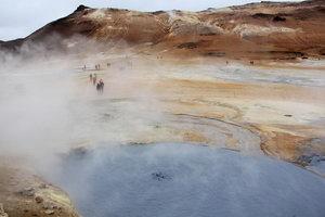 Авиабилеты в Исландию - как и откуда выгоднее летать в Исландию