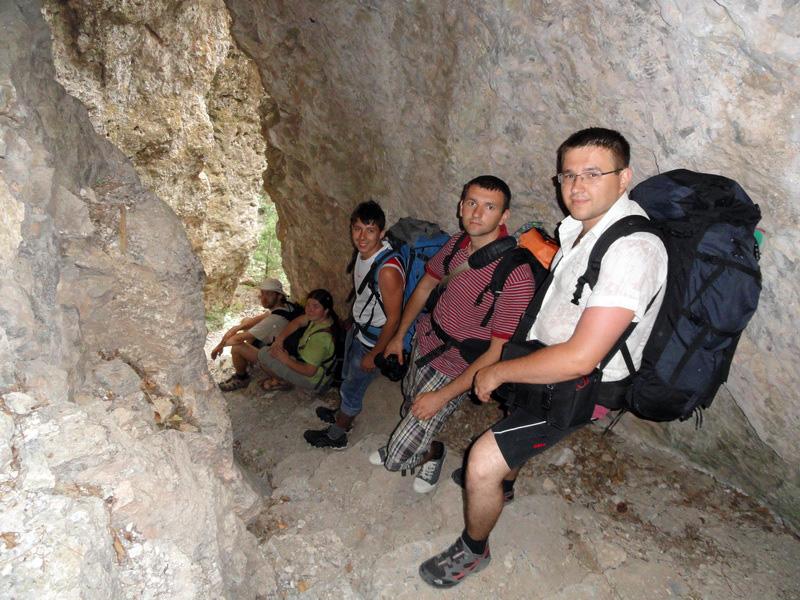 каменная лестница знакомства мужчины